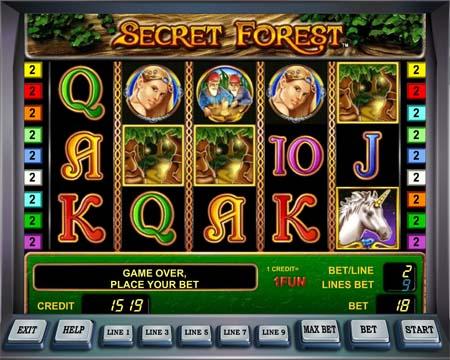 kazino online bez registracii