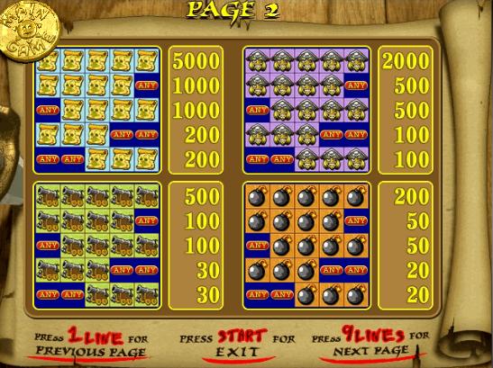 Игры для кпк игровые автоматы шоу-афиша в московских казино на 10апреля