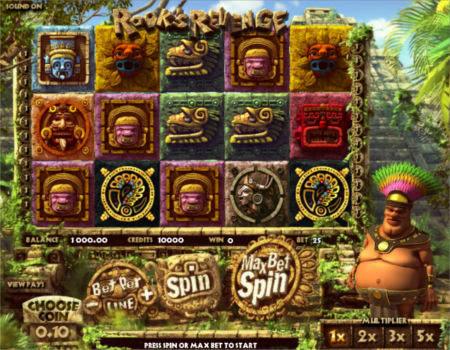 Игровой автомат BooManji BetSoft