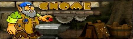 Игровой автомат Gnome (Гном) - играть бесплатно
