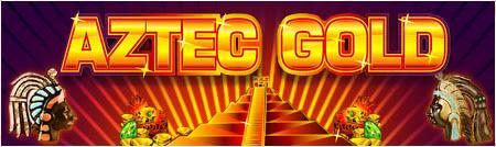 Игровой атовмат Aztec Gold (Пирамиды) играть онлайн