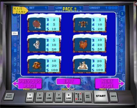 Играть игровые автоматы чукча игровые автоматы slot бесплатно