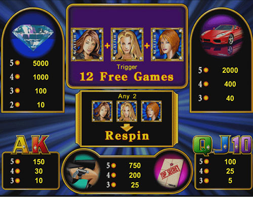 Игровые автоматы бесплатные алмазное трио играть в он лайн автоматы вулкан