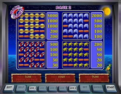 Aztec treasure novomatic описание игрового автомата