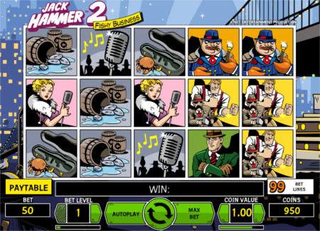 Игровой автомат банана сплэш