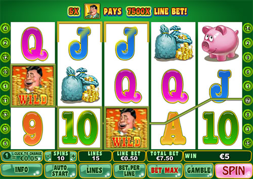 Настоящее казино вулкан