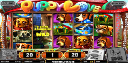 Игровые автоматы dog