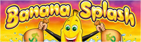 Игровой автомат Banana Splash онлайн