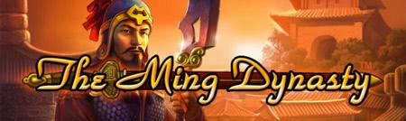 Dynasty of ming игровой автомат