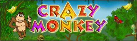 играть онлайн crazy monkey без регистрации