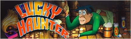 играть в Lucky Hunter